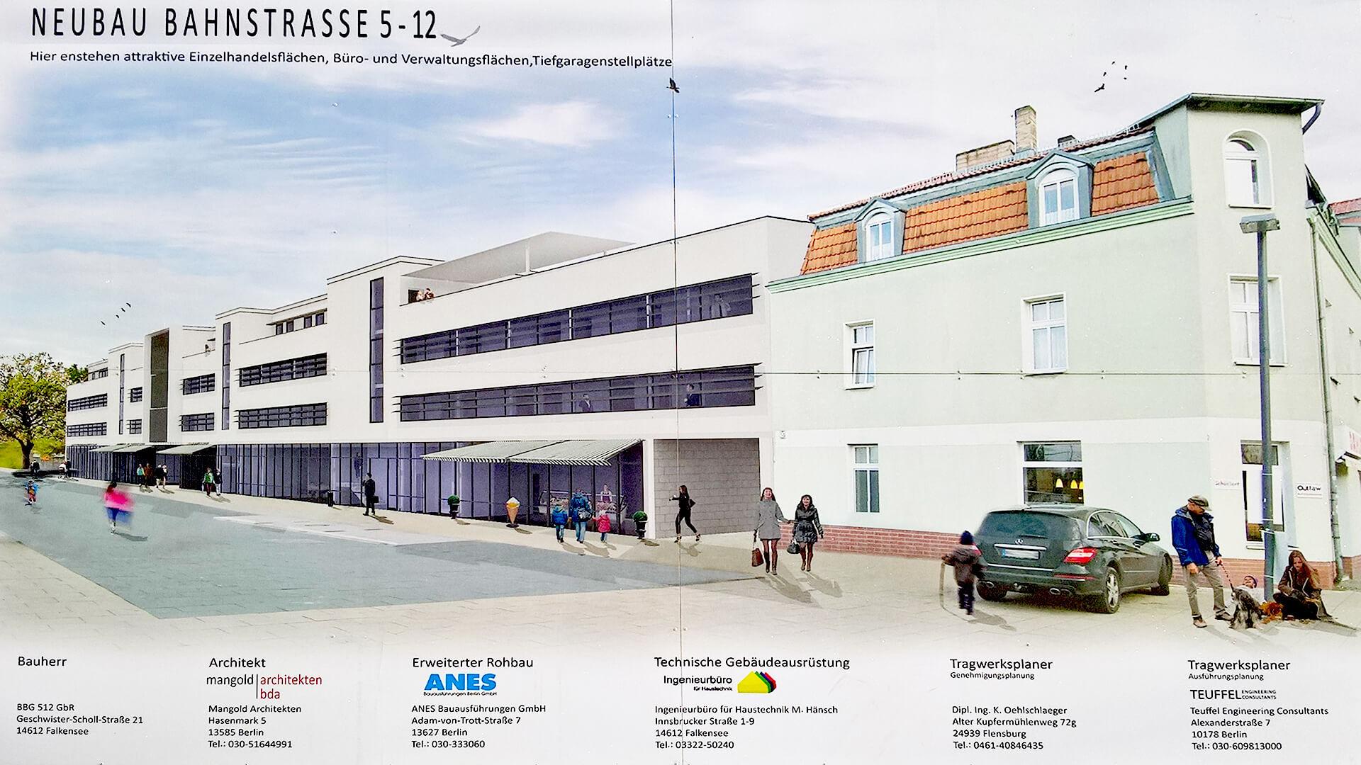Architekt Flensburg projects teuffel engineering consultants