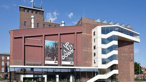 Kindl Brauerei – Zentrum für zeitgenössische Kunst, Berlin