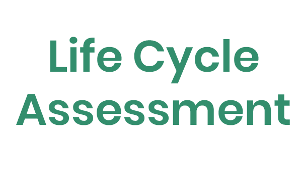 LCA – Life Cycle Assessment