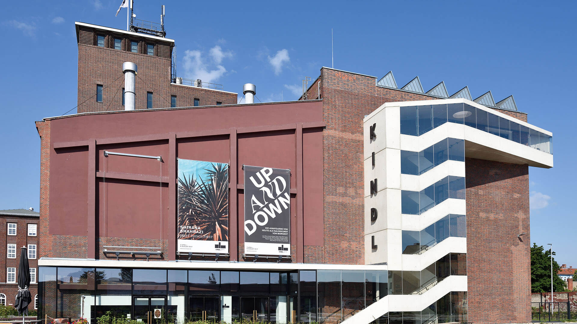 Kindl Brewery – Centre for Contemporary Art